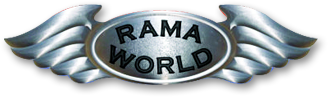 Pinterest Rama World